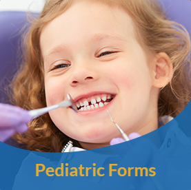 Pediatric Forms